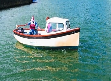 Mylor Boat Hire