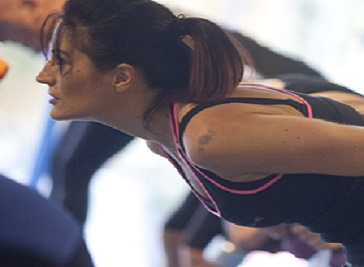 Stringer's Gym-Truro