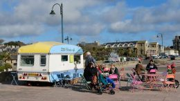 Three new businesses popping up on Penzance Prom
