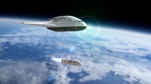 Groundbreaking Spaceport agreement means space travel could take off from Cornwall
