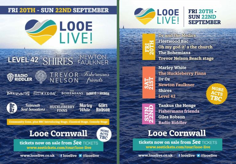 Looe Live