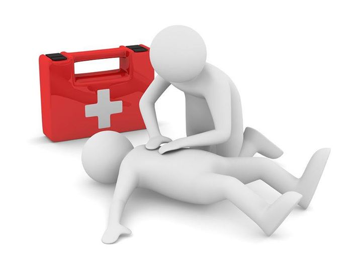 First Aid Basic Life