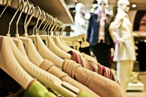 Shopping & Fashion in Cornwall